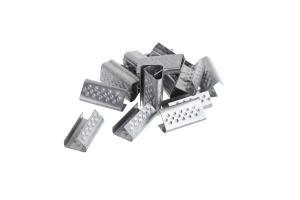 Скоба металлическая (упаковочная), 15 мм