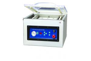 Вакуумное оборудование (однокамерное) DZ400 TE/B