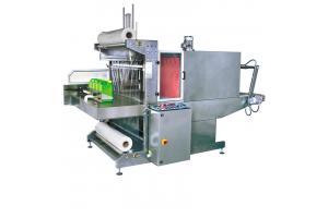 Термоусадочная машина для групповой упаковки LP Pack (SFE)