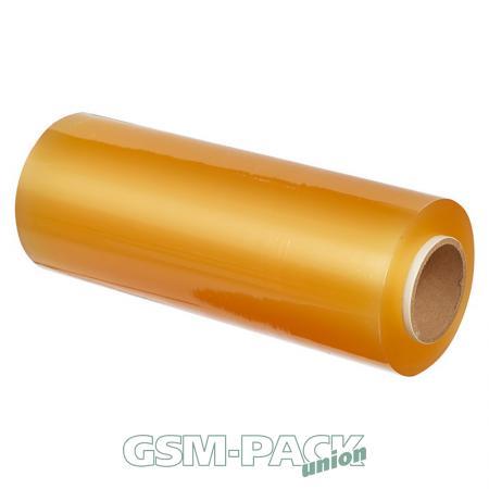 Пленка пищевая (дышащая) 14мкм/400мм/1500м